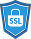 DV SSL Badge